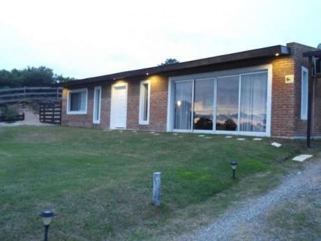 Casa En Club Del Lago - Ref: Pb1915