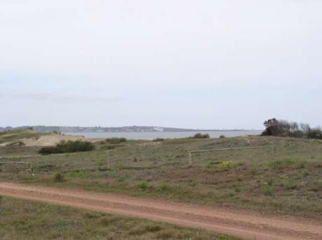 Terreno En Ocean Park - Ref: Pb1940