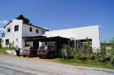 Casa En Punta Ballena - Ref: Pb258