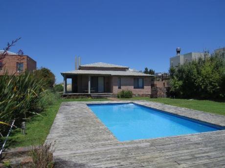 Casa En Tio Tom - Ref: Pb409