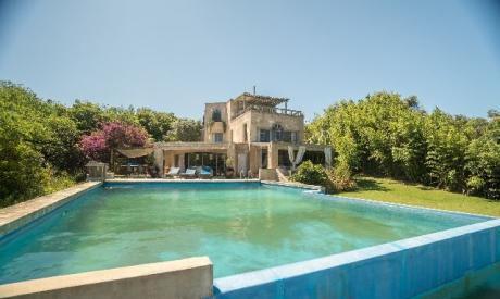 Casa En Lomo De La Ballena - Ref: Pb414