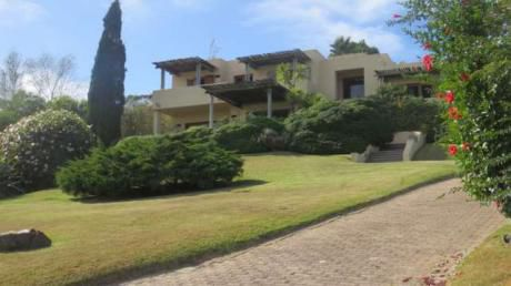 Casas En Punta Del Este