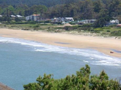 Departamento En Punta Ballena - Ref: Pb526