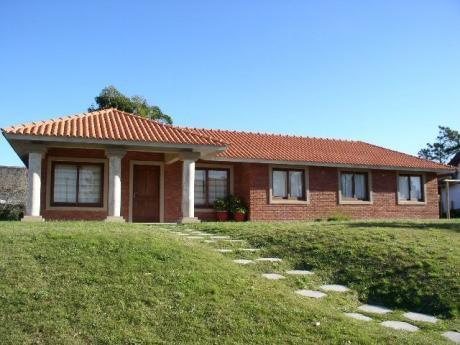 Casa En Tio Tom - Ref: Pb864
