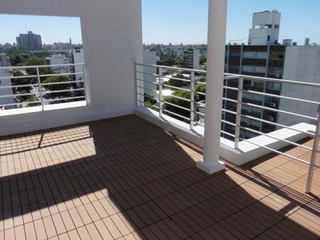Alquiler De Apartamento De 2 Dormitorios En Parque Batlle, A Estrenar!