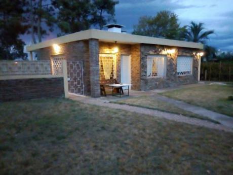 Excelente Casa En El Pinar Sur Con Piscina Y Hermoso Jardãn