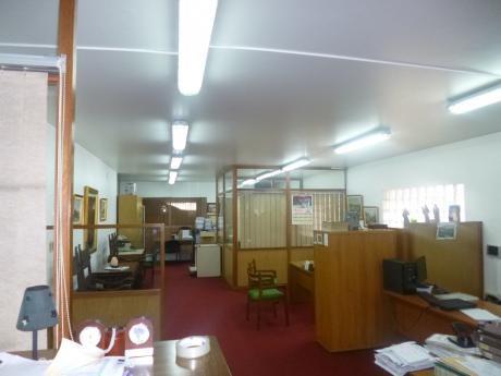 Oficina En Venta Monoambiente