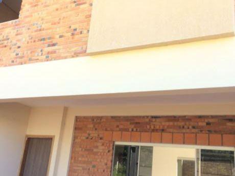 Vendo Duplex  Z/bº Santa Maria