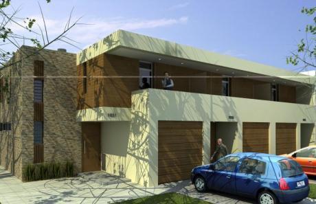 Apartamento Tipo Duplex A Estrenar, Exoneraciones Impositivas