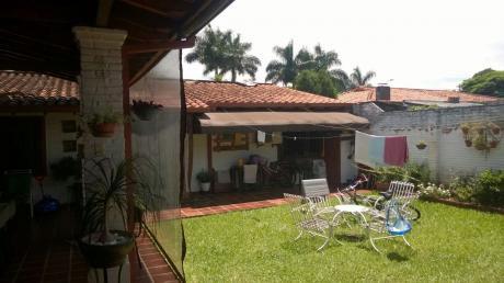 Vendo Casa En Bº Herrera