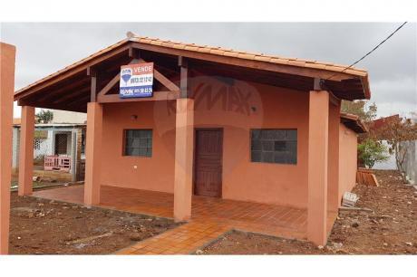 Vendo Casa A Pasos Del Centro De San Lorenzo