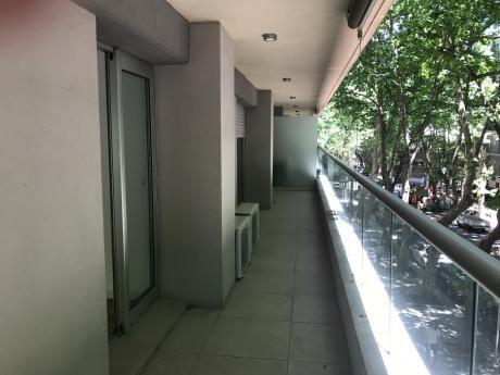 Apartamento 2 Dormitorios Con Garage