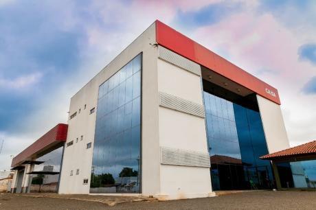 Alquilo O Vendo Edificio Corporativo En Ciudad Del Este