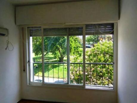 Alquiler De Apartamento 1 Dormitorio En Villa Biarritz