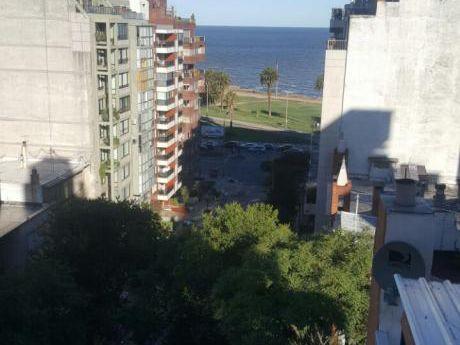 Apartamento En 21 De Setiembre Y Vidal