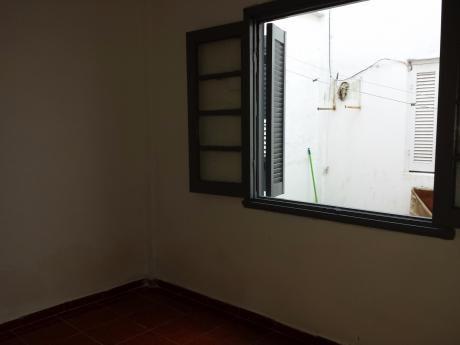 Apartamento En Ciudad Vieja