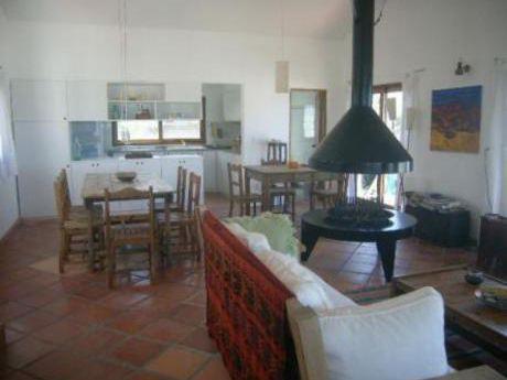 Casas En José Ignacio