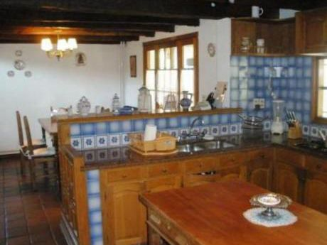 Casas En Pinares: Cte10724c