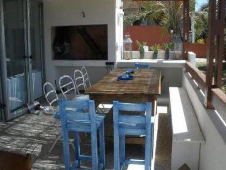 Apartamentos En La Barra: Cte11124a