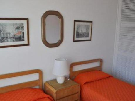 Apartamentos En Península: Cte1208a