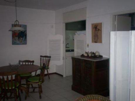 Apartamentos En Península: Cte12299a