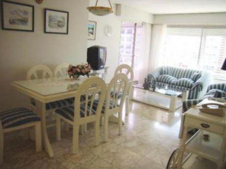 Apartamentos En Península: Cte1585a