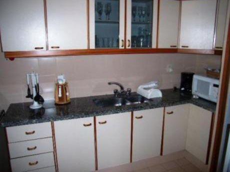 Apartamentos En Playa Brava: Cte2043a