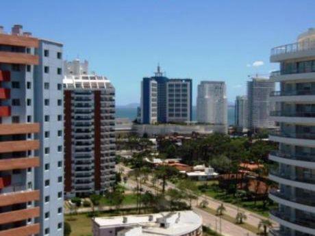 Apartamentos En Playa Brava: Cte2107a