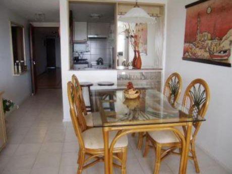 Apartamentos En Playa Brava: Cte3167a
