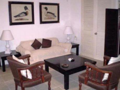 Apartamentos En Península: Cte3520a