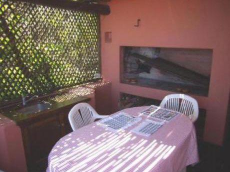 Casas En Punta Ballena: Cte3587c