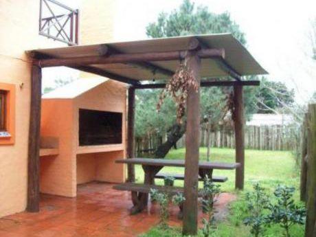 Casas En Punta Ballena: Cte3597c