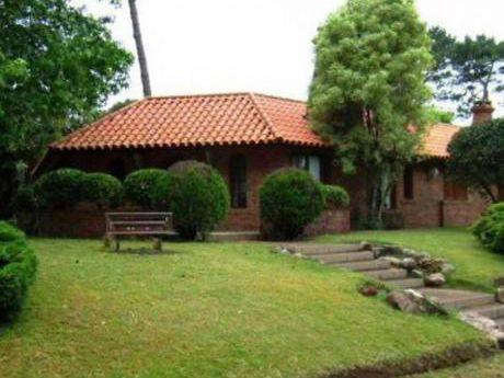 Casas En San Rafael: Cte3648c
