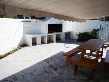 Casas En Playa Mansa