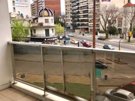 Venta Apartamento Montevideo Punta Carretas Con Renta