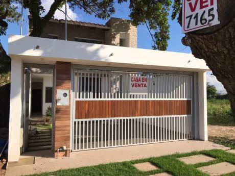 Casa En Venta Nueva 8vo Anillo Entre Av.alemana Y Av.beni