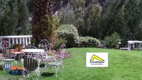 - Cod 11906 Hermosa Casa En Venta Seguencoma Bajo