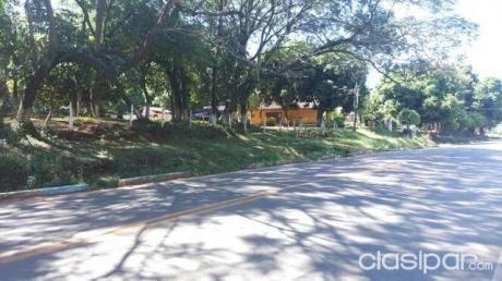 Vendo Oferta Terreno S/ La Av. Santisima Trinidad Financio En 4 Cuotas