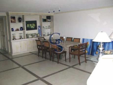 Apartamento En Estrella De Mar,  En Venta, Brava, Punta Del Este, 3 Dormitorios.