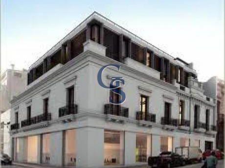 Apartamentos En Ciudad Vieja