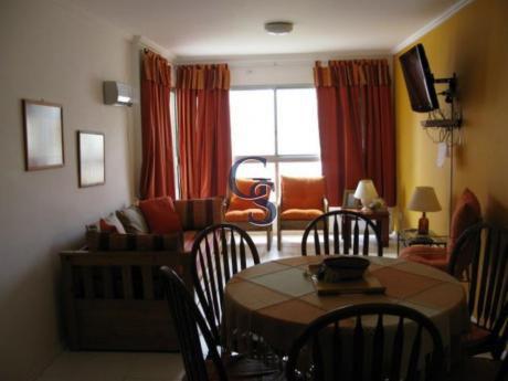 Apartamentos En Playa Brava: Gsm290530a