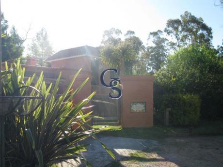 Casas En Golf: Gsm293192c
