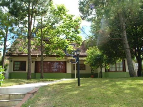 Casas En San Rafael: Gsm293986c