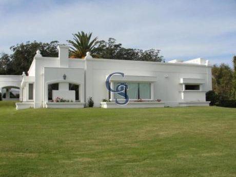 Casas En Golf: Gsm294892c