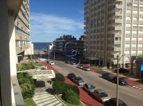 Apartamentos En Península: Gsm451a