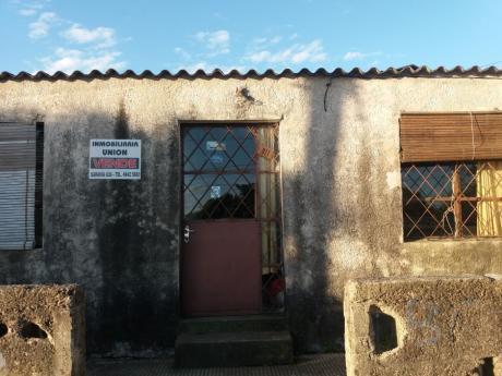 Venta 2 Casas Un Solo Padrón