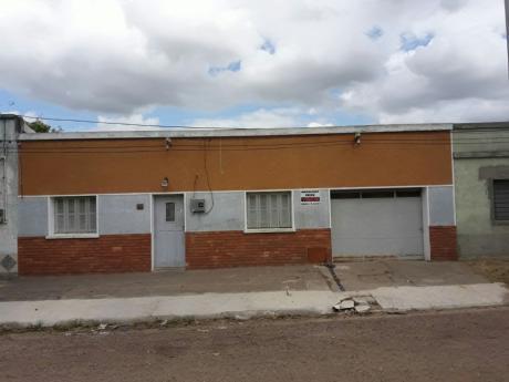 Buena Casa Con Garage