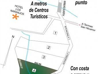 """Ruta 3 Sobre Arroyo """"los Chanchos"""""""