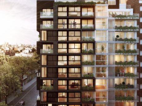 Apartamento 3 Dormitorios, Increíble Vista Al Mar