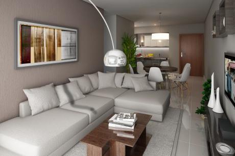 Tierra Inmobiliaria - Ultimo Departamento A Estrenar De 3 Dormitorios!!